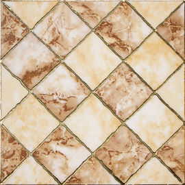 China Non-slip Crystal Glass Tile 30 X 30 cm met moderne terrazzo / porseleinen wandtegels fabriek